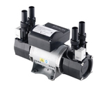 Aqualisa MC0120 Mach 1.2 bar Twin Ended Shower Pump
