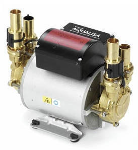 Aqualisa | Mach | MC0340 | Shower Pump