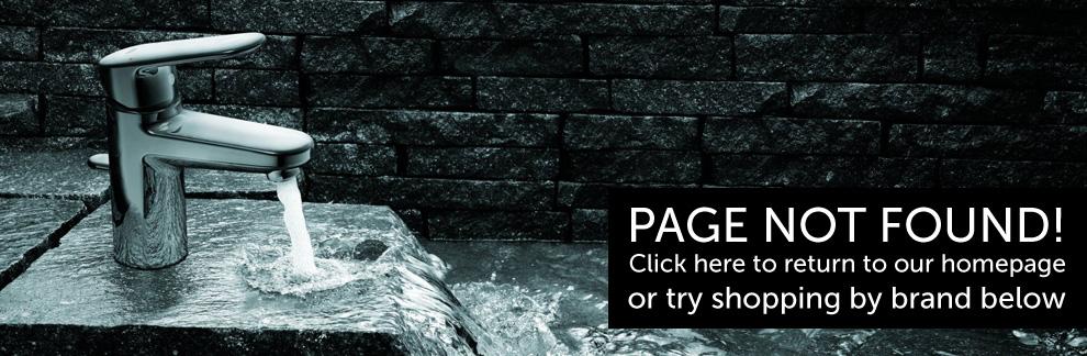 Error 404: Page Not Found