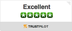 Customer Reviews on Trustpilot