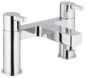 Grohe | Lineare | 25104000 | Bath Mixer/Filler