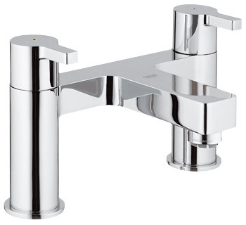 Grohe Lineare 25104000 Deck Mounted Bath Filler