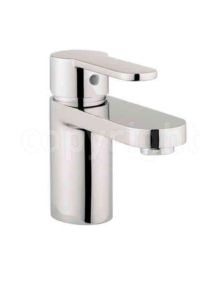 Crosswater | Central | CE110DNC | Basin Mixer