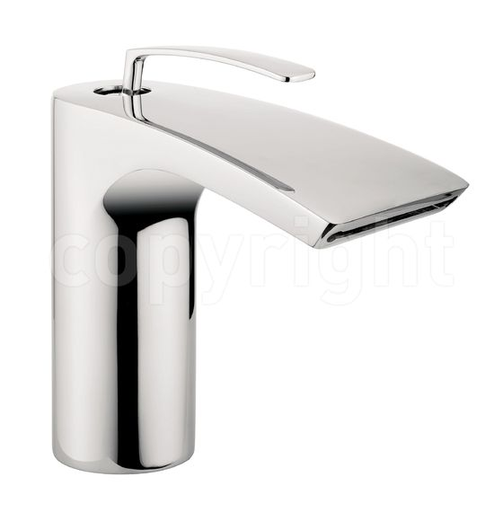 Crosswater | Essence | ES310DC | Bath Mixer/Filler