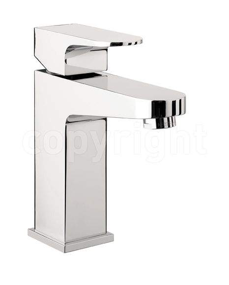 Crosswater | Modest | MO110DNC | Basin Mixer