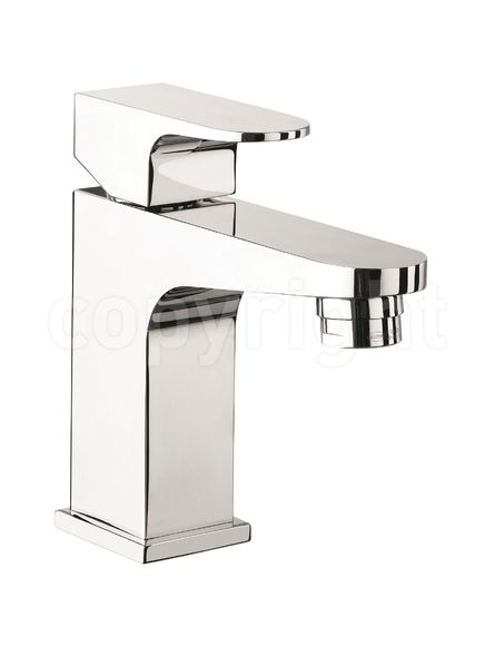 Crosswater | Modest | MO114DNC | Basin Mixer
