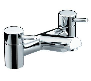 Bristan | Prism | PMBFC | Bath Mixer/Filler