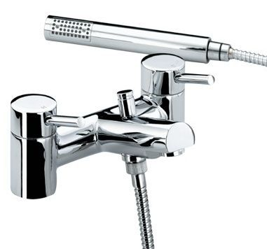 Bristan | Prism | PMBSMC | Bath Shower Mixer