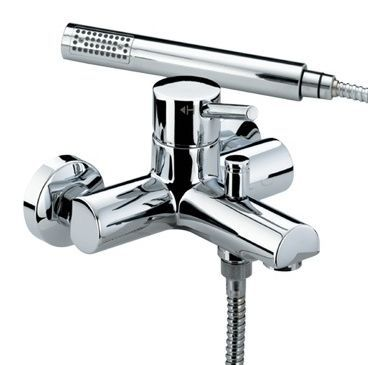 Bristan | Prism | PMWMBSMC | Bath Shower Mixer