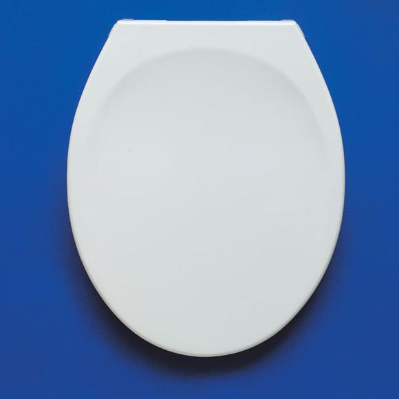 Armitage Shanks S405001 Astra Toilet Seat White