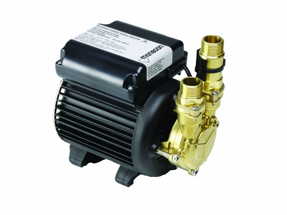 Stuart Turner 46420 Monsoon Standard Single 4.5 Bar Pump
