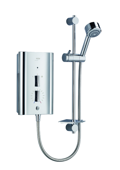Mira Escape 1.1563.730 Thermostatic 9.0kW Chrome