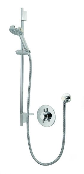 Aqualisa | Aspire | ASP001CA | Complete Shower