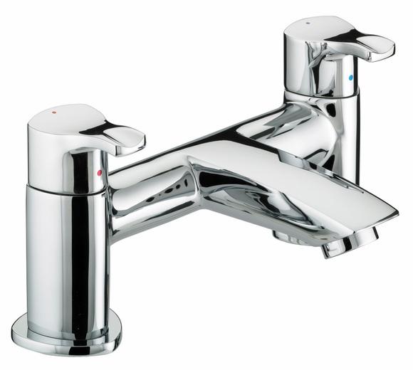 Bristan | Capri | CAPBFC | Bath Mixer/Filler