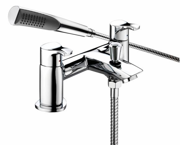 Bristan | Capri | CAPBSM | Bath Shower Mixer