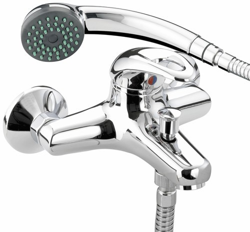 Bristan | Java | JWMBSMC | Bath Shower Mixer