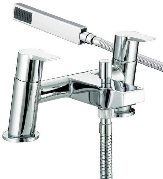 Bristan | Pisa | PSBSMC | Bath Shower Mixer