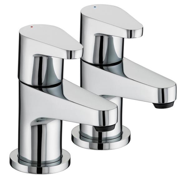 Bristan | Qube | QST34C | Bath Tap