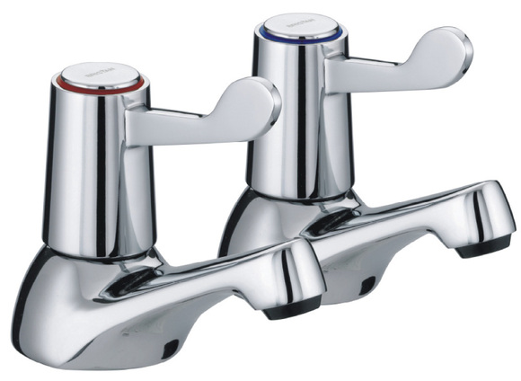 Bristan | Value | VAL34CCD | Bath Tap