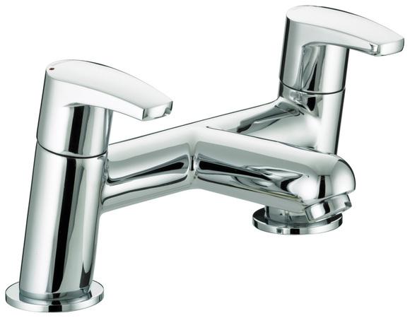 Bristan | Otra | ORBFC | Bath Mixer/Filler