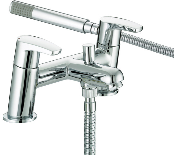 Bristan | Orta | ORBSMC | Bath Shower Mixer
