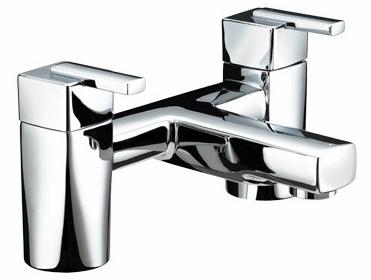Bristan | Qube | QUBF | Bath Mixer/Filler