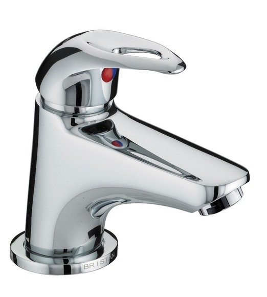 Bristan JAVA JMBASC Mini Basin Mixer Chrome