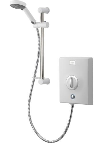 Aqualisa | Quartz Electric | QZE9521 | Electric Shower