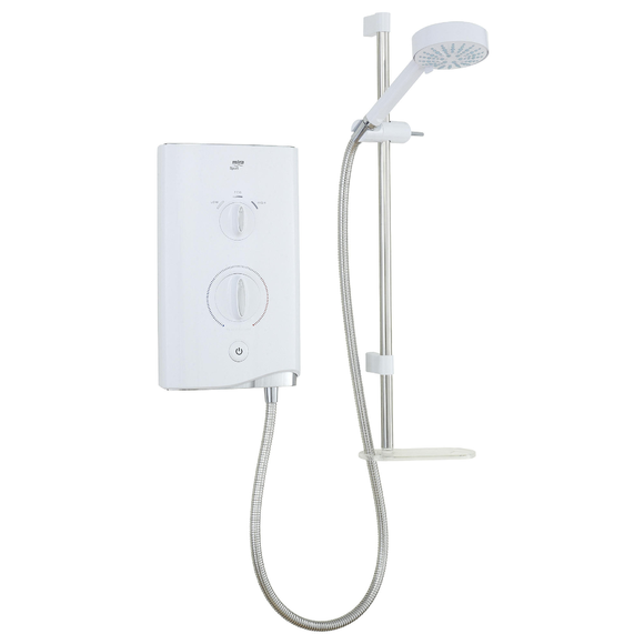 Mira Sport 1.1746.005 9.0kW Thermostatic White and Chrome