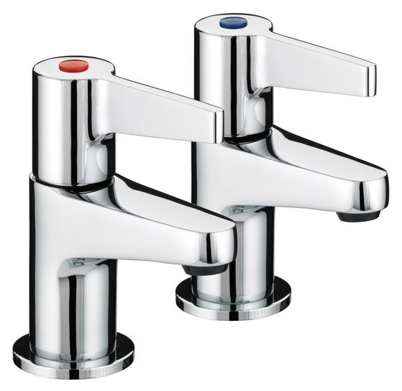 Bristan | Design | BDUL12C | Kitchen Sink Tap