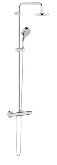 Grohe New Tempesta 27922 Cosmopolitan Shower System
