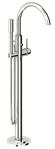 Grohe Atrio 32653001 Ohm Standalone Bath Mixer