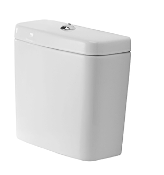Duravit | D Code | 92730004 | Close Coupled Cisterns