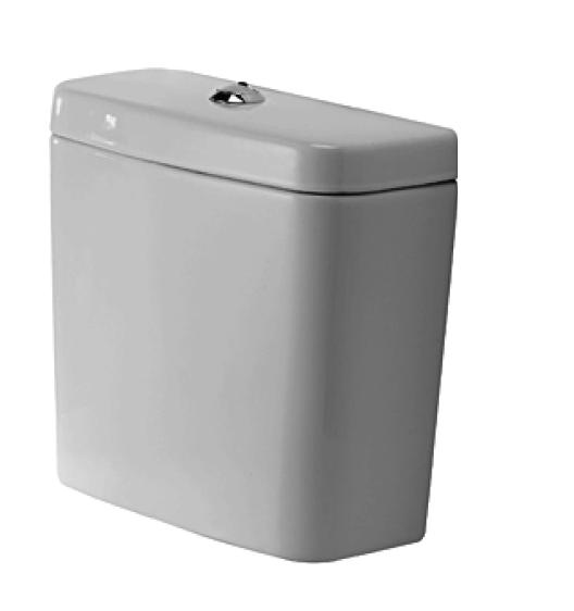 Duravit | D Code | 0940300004 | Close Coupled Cisterns