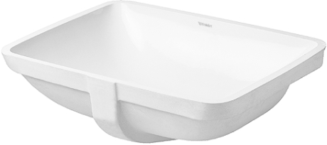 Bathrooms And Showers Direct - Under Countertop Basins - Duravit ...