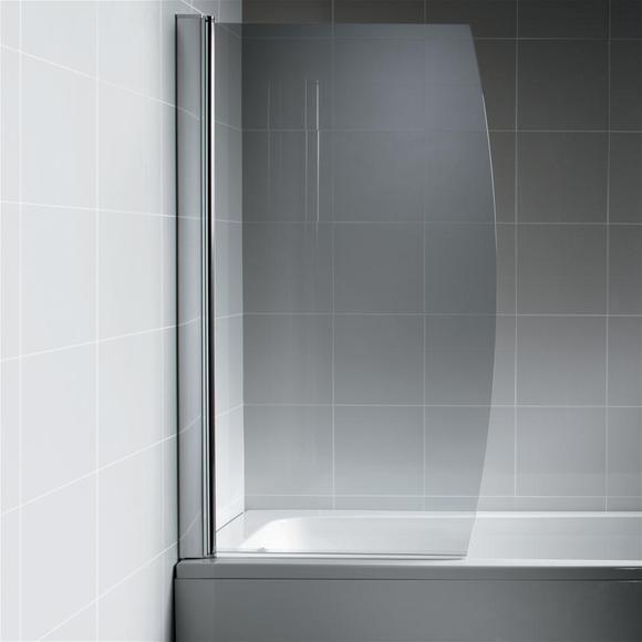 Ideal Standard Synergy L6211AA Bow Bath Screen