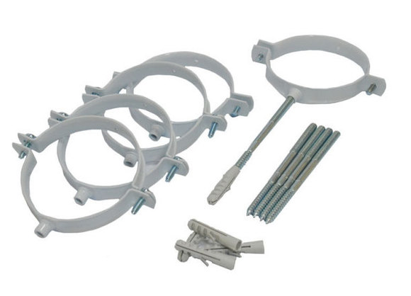 Vaillant 303821 Support Clips