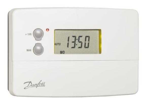 Danfoss TS715Si & RET230P 087N8517J5 Combi Pack
