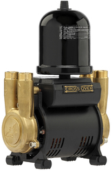 Salamander CT Force 15TU Universal Twin Shower Pump 1.5 Bar