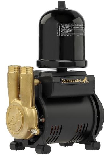 Salamander CT Force 20SU Universal Single Shower Pump 2.0 Bar