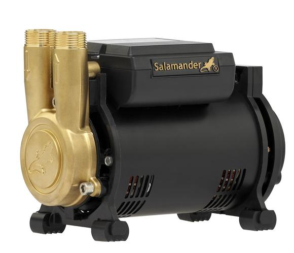 Salamander CT Force 30PS Positive Single Shower Pump 3.0 Bar