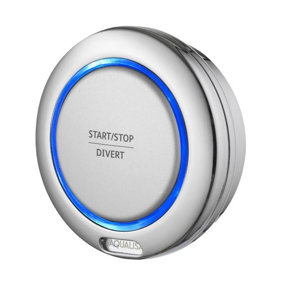 Aqualisa Quartz Digital QZD.B3.WR.14 Wireless Remote