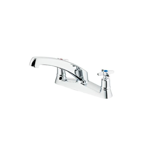 Armitage Shanks | Sandringham 21 | B9880AA | Kitchen Sink Mixer