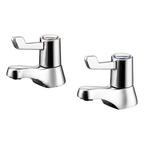 Armitage Shanks | Sandringham 21 | B9882AA | Bath Tap