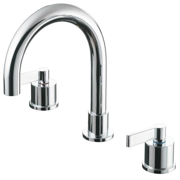 Ideal Standard | Silver | E0070AA | Bath Mixer/Filler