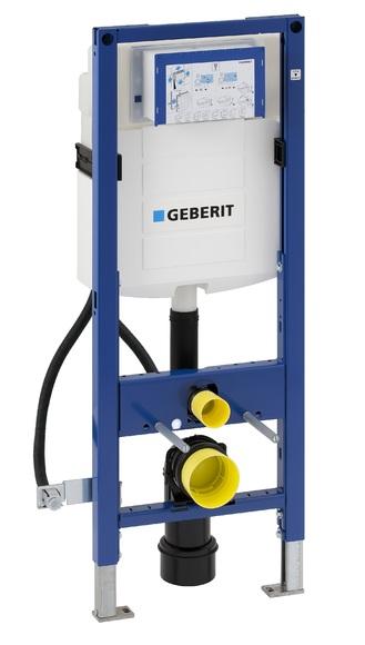 Geberit | Duofix | 111.352.00.5 | Toilet Frame