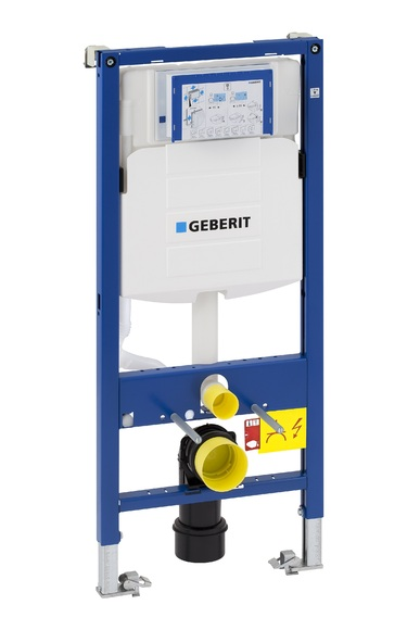Geberit Duofix 111.383.00.5 Wc Frame 1120 Prewall Up320