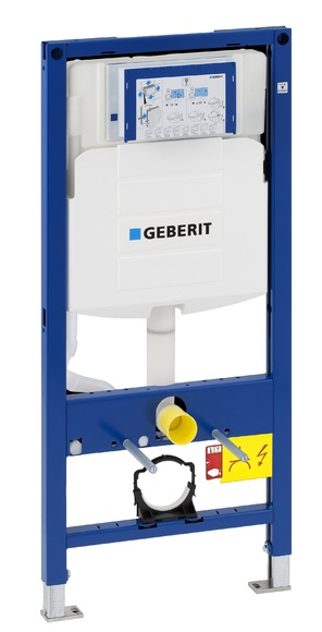 Geberit Duofix 111.384.00.5 Wc Frame 1120 Univ Up320