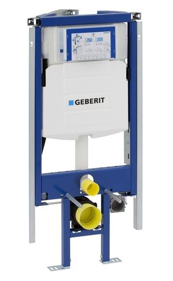 Geberit Duofix 111.399.00.5 Wc Corner Frame 1120 Univ Up320