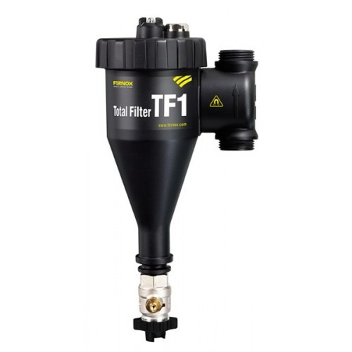 Fernox TF1 59256 Inline Total Filter 22mm